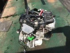 АКПП контрактная Nissan HR12DE K13 RE0F11A GM38 0201