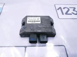 Блок управления Chevrolet Captiva C140 2012 г