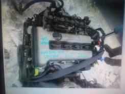 Двигатель SR18DE EU13 Bluberd пробег 66457 км