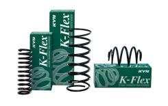 Пружина ходовой части K-Flex | зад KYB [RA6655] RA6655