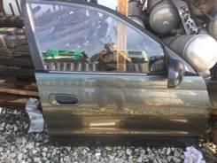 Дверь передняя правая Toyota Caldina