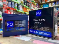 FQ Fujito Quality. 50А.ч., Прямая (правое), производство Япония