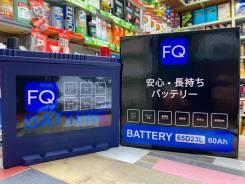 FQ Fujito Quality. 60А.ч., Обратная (левое), производство Япония