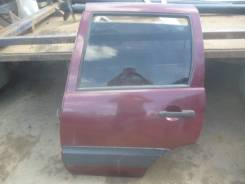 Дверь задн. лев. Chevrolet Niva