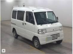 Mitsubishi Minicab. Продам электромобиль Грузопасажирский микроавтобус mitsubishi minicab, 660куб. см., 500кг., 4x2