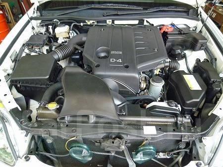 Двигатель 1jz-fse + акпп