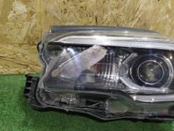 Фара левая Subaru Forester SK LED