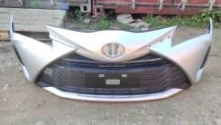 Бампер Toyota Vitz NCP130 3 модель!