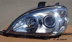 Фара Mercedes BENZ (2002-2005 г. ) левая
