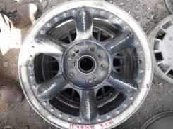 """Nissan. x15"""", 5x114.30, ET0"""