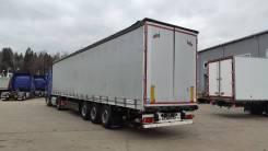 Schmitz S.CS. Schmitz Cargobull SCS