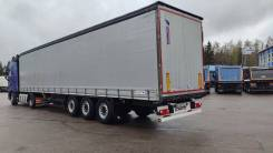 Schmitz. Cargobull CFS