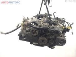 Двигатель Subaru Legacy 1999 2.5 л, Бензин (EJ251)