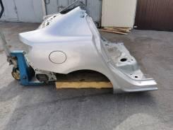 Крыло правое заднее Mazda Axela BK5P 69 т. км цвет 22v