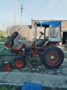 Четра Т25. Продается Трактор Т25 на запчасти