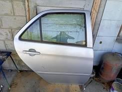 Дверь задняя правая Toyota Vios