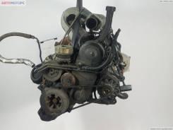 Двигатель Volkswagen Transporter 4 1992 2.4 л, Дизель (AAB)