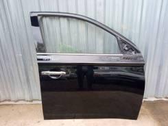 Дверь передняя Mitsubishi Outlander 3