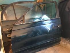 Дверь передняя левая Toyota Corona ST191 3S-FE 1993г