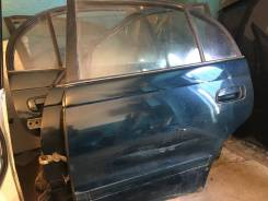 Дверь Задняя левая Toyota Corona ST191 3S-FE 1993г