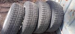 Комплект колёс Резина 195/65/15 с литьём 4х114,3; 5х114,3