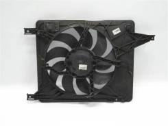 Диффузор радиатора охлаждения Nissan Qashqai J10 2006-2013