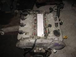 Двигатель vq20de с ниссан цефиро а33