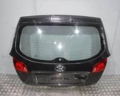 Дверь багажника со стеклом Hyundai Santa Fe (CM) 2006-2012