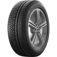 Michelin Pilot Alpin 4, 225/55 R17 97H