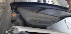 Дверь боковая задняя левая Тойота спринтёр 100 куз