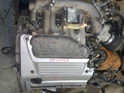 Двигатель VQ20 Nissan Cefiro A32