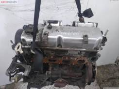 Двигатель Mitsubishi Space Star 2001 1.6 л, Бензин (4G18)
