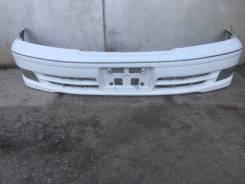 Бампер передний в сборе для Toyota Mark II Wagon Qualis, MCV20W, MCV2