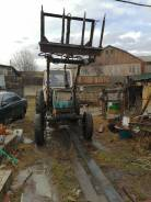 ЮМЗ. Трактор , 80,00л.с.