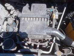 Двигатель 1szfe Toyota Vitz, Platz.
