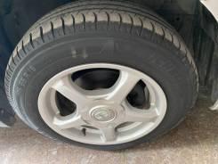 Комплект колёс на литье 195/65R15