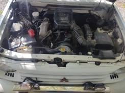 Продам двигатель 4А31 в сборе с АКПП на митсубиси паджеро джуниор