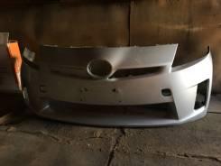 Бампер передний Toyota Prius 30