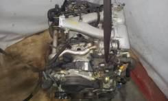 Двигатель 1Jzfse Toyota контрактный оригинал 69т. км
