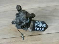 Мотор стеклоочистителя MR192053