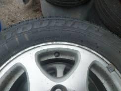 Колесо в сборе Dunlop SP T1 Touring 185/70/R14 на литом диске Toyota