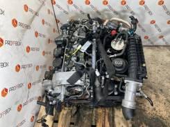 Двигатель в сборе Mercedes C-Class W203 OM646 2.2 CDI