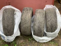 Maxxis MA-Z1 Victra, LT205/55R16