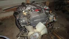 Контрактный двигатель 1JZ-GE 2wd не vvti в сборе