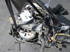 Контрактный двигатель 5e-fe 2wd в сборе