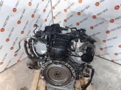 Контрактный двигатель в сборе M157 Mercedes ML W166 2015 г.
