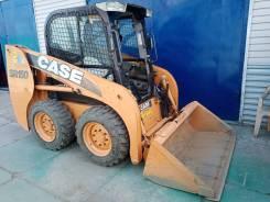 Case SR150. Продаётся Колёсный мини погрузчик фронтальный. Case SR 150, 700кг., Дизельный, 0,40куб. м.