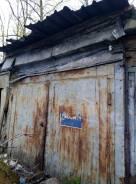 Боксы гаражные. улица Фадеева 16в, р-н Фадеева, 19,0кв.м., электричество. Вид снаружи