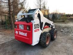 Bobcat S175. , 795кг., Дизельный, 0,50куб. м.