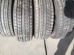 Dunlop Winter Maxx SJ8, 215/70 R15